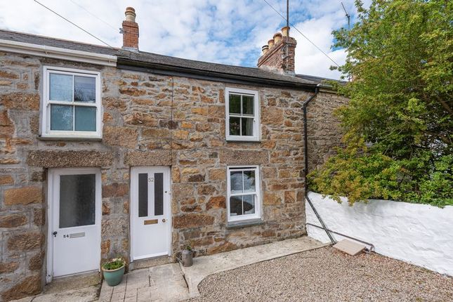 Thumbnail Property for sale in Fore Street, St. Erth, Hayle