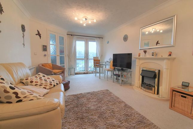 1 bed flat for sale in Constantine Court, Middlesbrough TS1