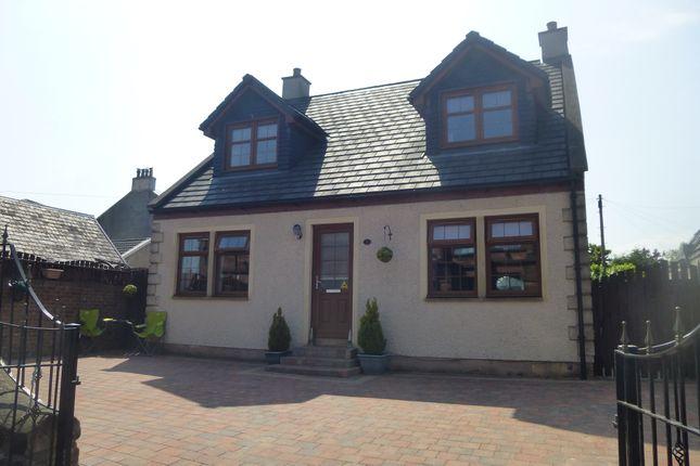 4 bed detached house for sale in Albert Street, Coatbridge