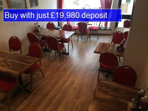 Leisure/hospitality for sale in Branch Road, Batley