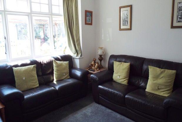 Thumbnail Property to rent in Mill Road, Llanfairfechan