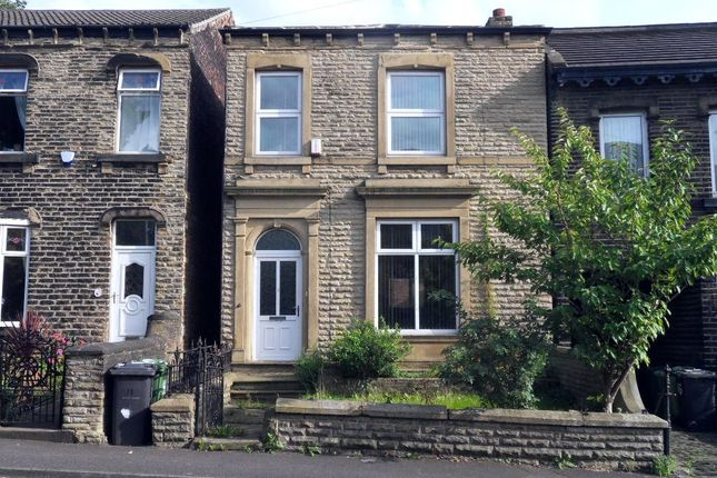 Thumbnail Detached house to rent in Church Street, Heckmondwike, West Yorkshire