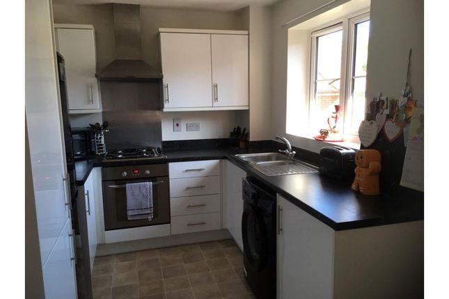 Kitchen of Gournay Road, Hailsham BN27