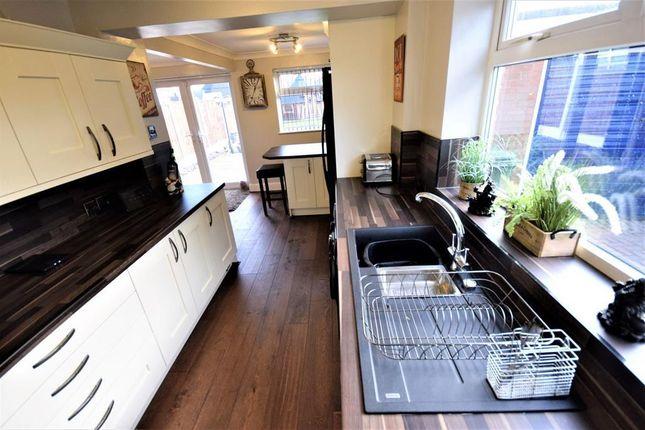 Kitchen of Maria Drive, Fairfield, Stockton On Tees TS19