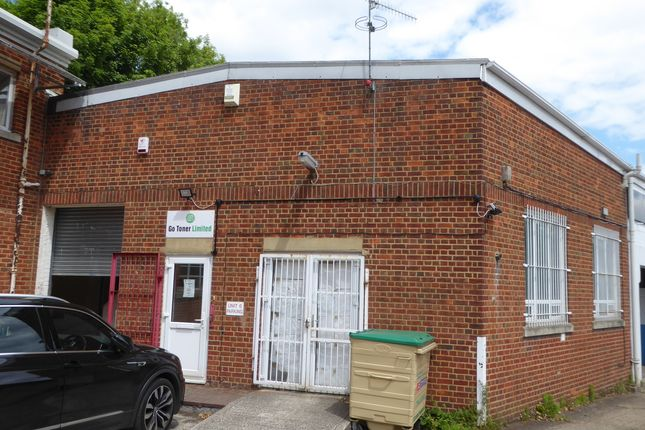 Thumbnail Light industrial for sale in Beechnut Rd, Aldershot