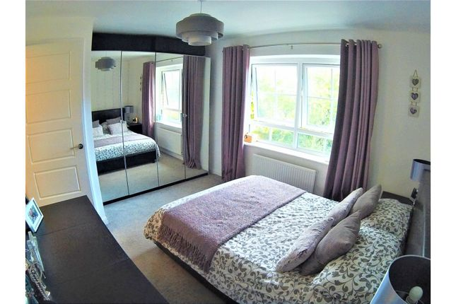 Master Bedroom of Madron Close, Newcastle Upon Tyne NE3
