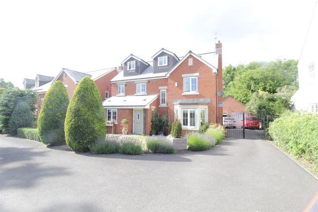 Thumbnail Detached house for sale in Tower Grange, Faverdale, Darlington