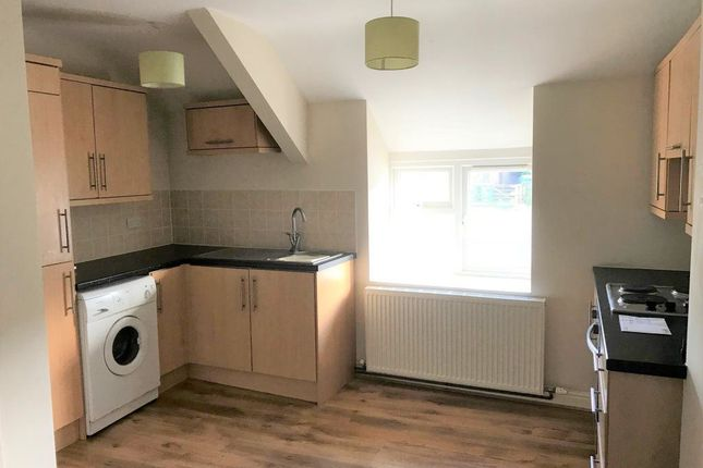 Thumbnail Flat to rent in Penygarn, Bow Street