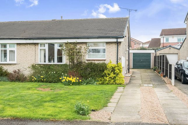Thumbnail Bungalow for sale in Hunters Drive, Dinnington, Sheffield