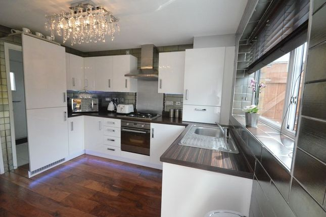Thumbnail Property to rent in Lower Antley Street, Oswaldtwistle, Accrington
