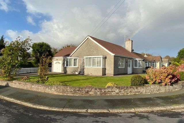 Thumbnail Detached house for sale in Richmond Grove, Ramsey, Ramsey, Isle Of Man
