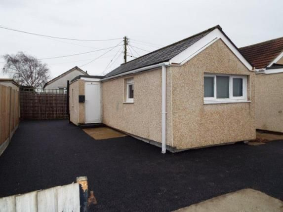 Front of Jaywick, Clacton On Sea, Essex CO15