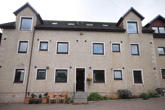 Thumbnail Flat to rent in Rigg Street, Stewarton, Kilmarnock
