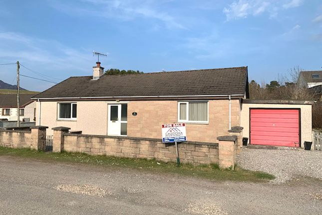 Bungalow for sale in Strone Road, Newtonmore