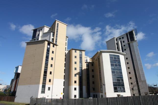 Thumbnail Flat for sale in Baltic Quay, Mill Road, Gateshead