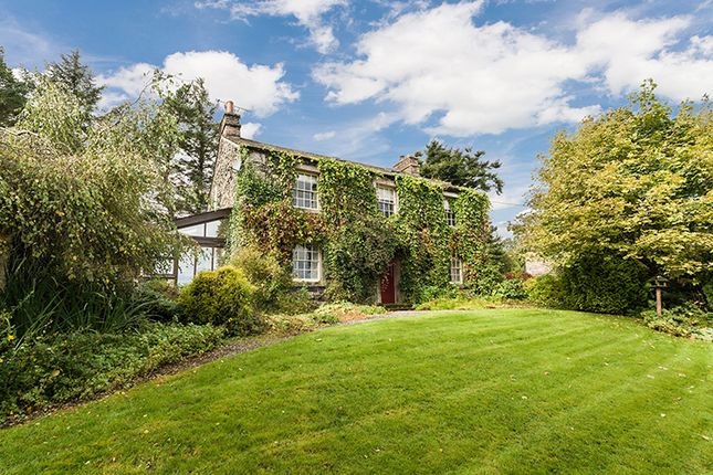 Thumbnail Detached house for sale in Matterdale End, Ullswater