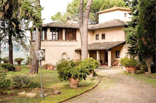 Picture No. 02 of 8 Bedroom Villa, San Casciano Val di Pesa, Florence