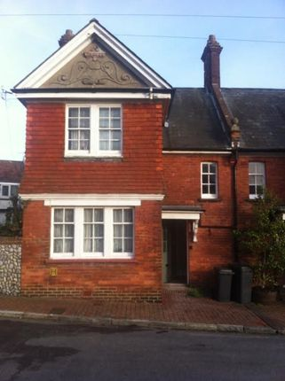 Thumbnail Cottage to rent in The Village, Eastbourne