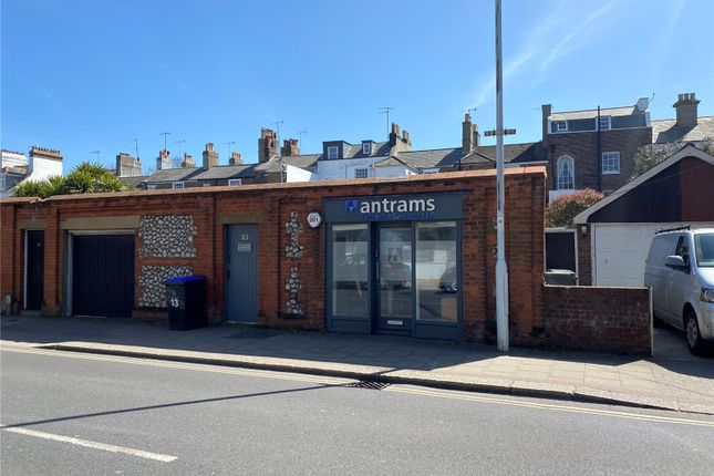 Thumbnail Office for sale in Richmond Road, Worthing, West Sussex