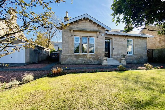 Thumbnail Detached house for sale in Victoria Place, Airdrie