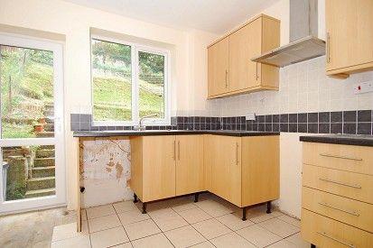 Kitchen of Birch Way, Chesham HP5