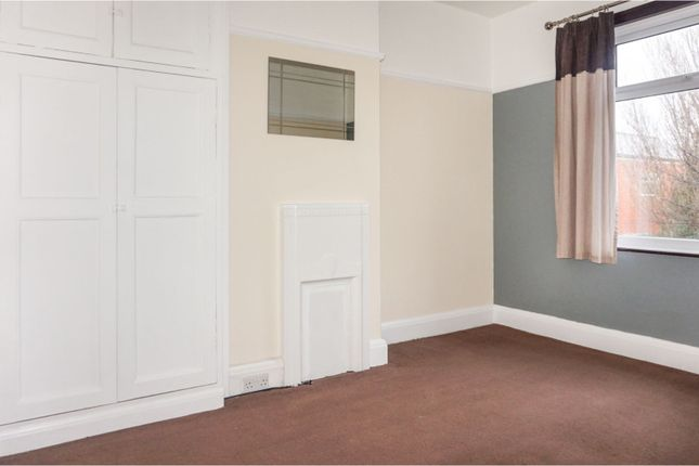 Bedroom Two of Fenber Avenue, Blackpool FY4