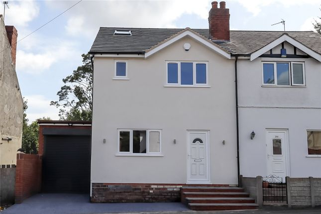 Thumbnail Semi-detached house for sale in Queens Road, Smethwick, West Midlands