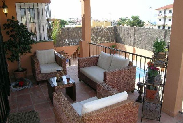 Terrace of Spain, Málaga, Mijas, El Faro