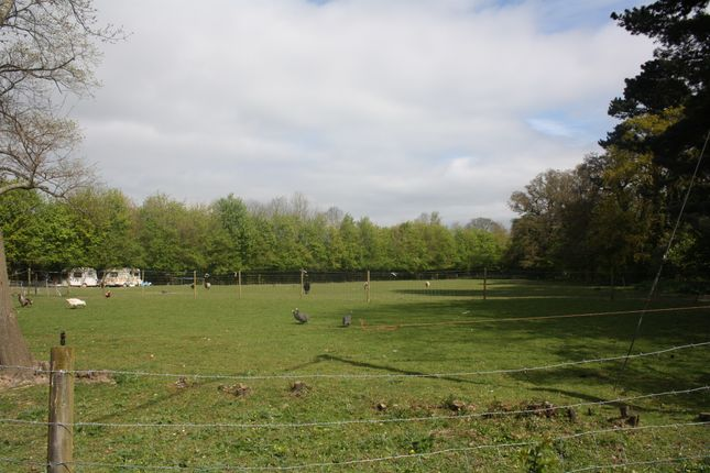 Thumbnail Land for sale in Off A303, Sparkford, Yeovil
