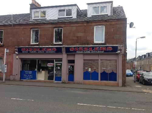 Thumbnail Retail premises for sale in Alexandria, Dunbartonshire