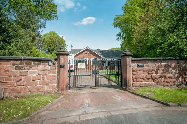 Thumbnail Detached house for sale in St. Annes Road, Aigburth, Liverpool, Merseyside