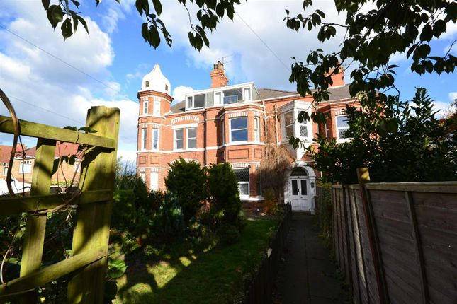2 bed flat to rent in St Bedes, Atwick Road, Hornsea HU18