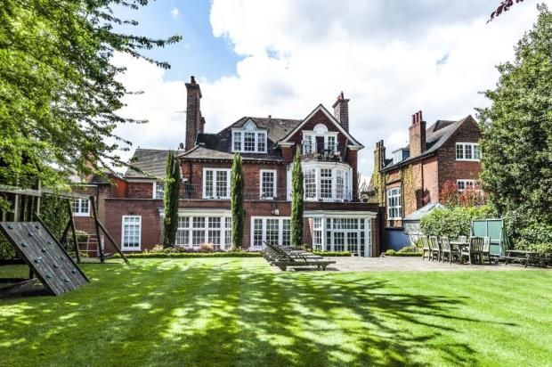 Picture No.19 of Ferncroft Avenue, Hampstead, London NW3
