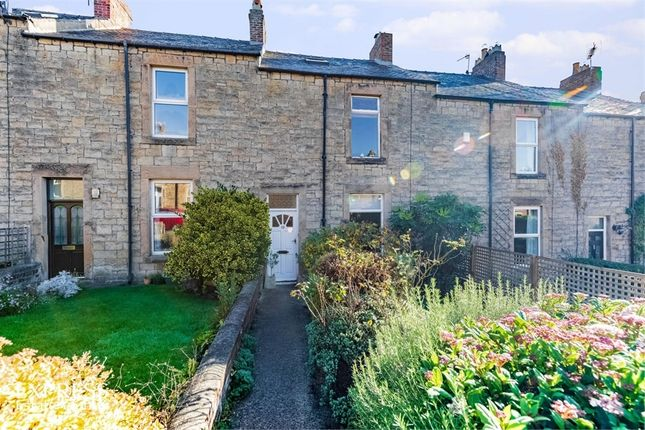 Thumbnail Terraced house for sale in Windsor Terrace, Hexham, Northumberland