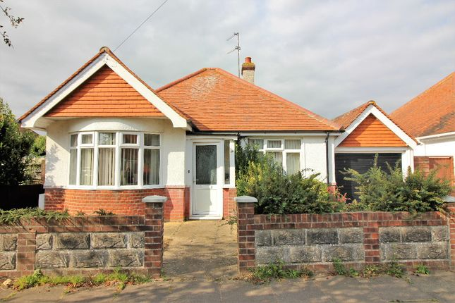 Thumbnail Detached bungalow for sale in Canterbury Road, Holland On Sea