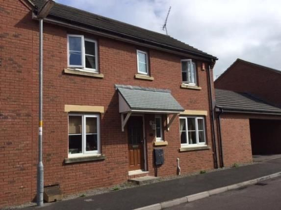 3 bed semi-detached house for sale in Middlefield Road, Chippenham, Wiltshire