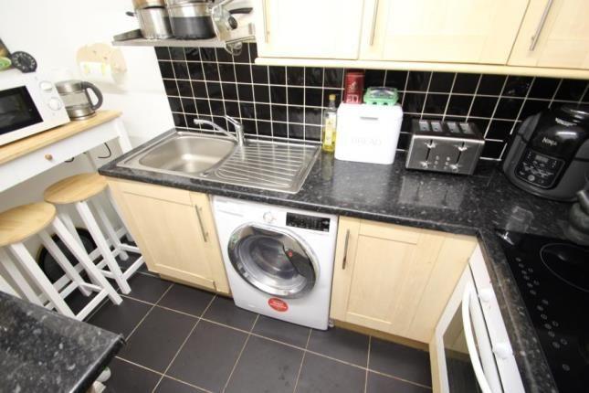 Kitchen of Weavers Court, 105 Seedhill Road, Paisley, Renfrewshire PA1