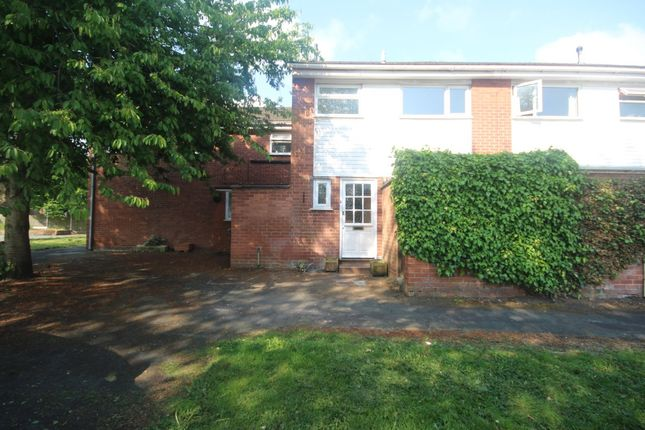 Thumbnail Mews house to rent in Stamford Court, Chester
