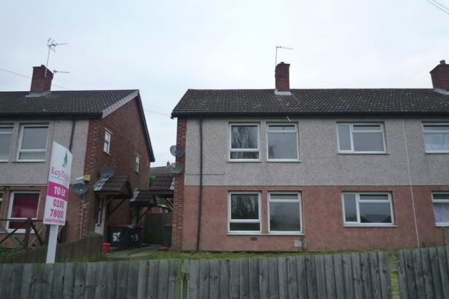 Thumbnail Flat to rent in Lancaster Avenue, Telford, Dawley