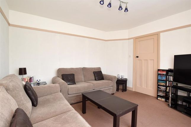 Thumbnail Semi-detached house for sale in Dominion Road, Worthing, West Sussex