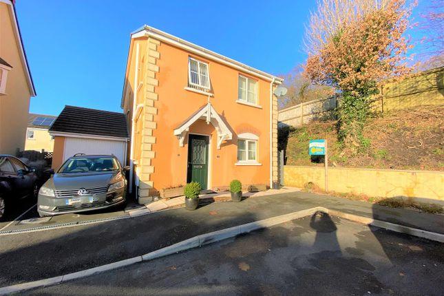 Thumbnail Property for sale in Tirydderwen, Cross Hands, Llanelli