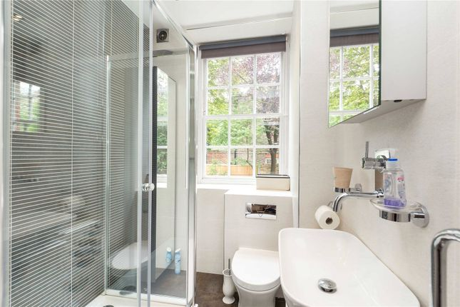 Bathroom of Adelaide Court, Abbey Road, London NW8