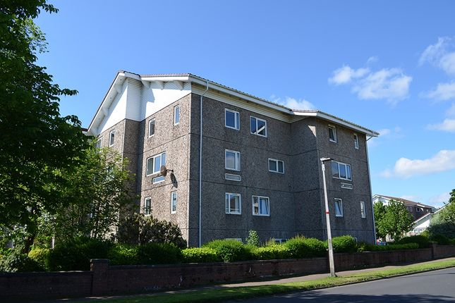 3 bed flat for sale in Fairhaven, Kirn, Dunoon PA23