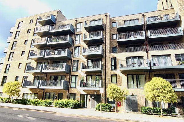 1 bed flat for sale in Charcot Road, London NW9