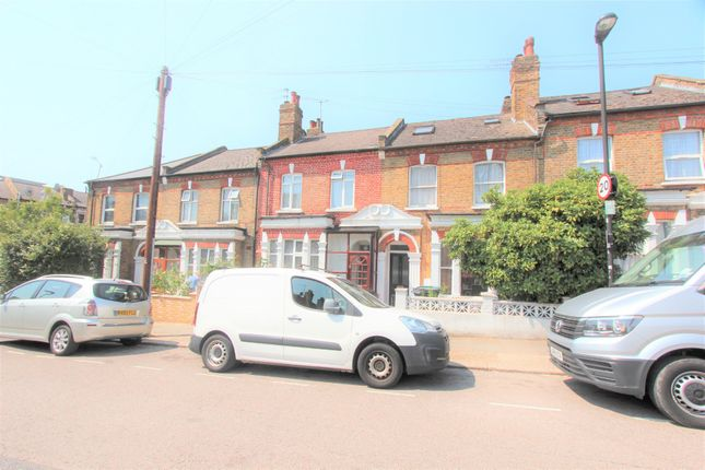 Thumbnail Terraced house for sale in Berners Road, London
