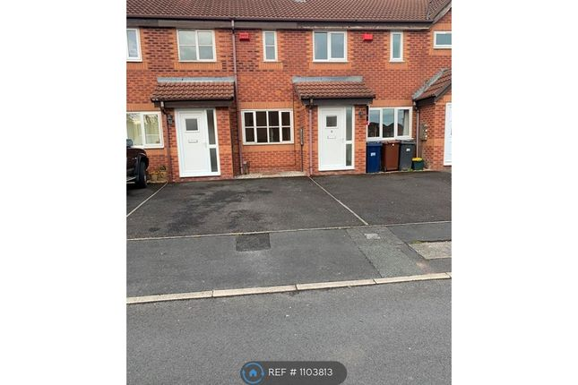 2 bed terraced house to rent in Skipton Close, Bamber Bridge PR5