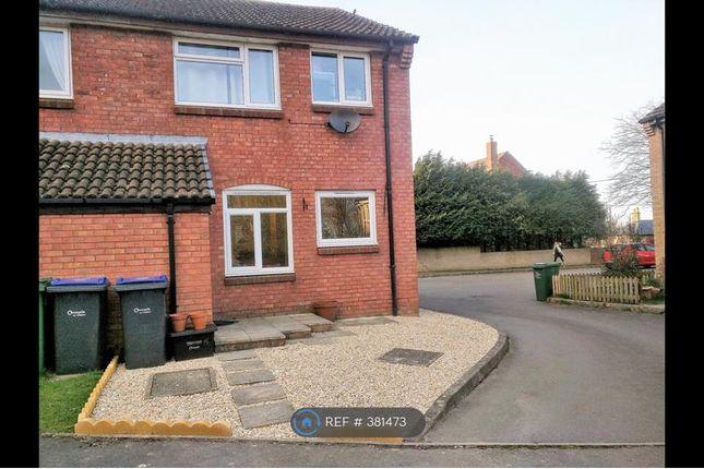 Thumbnail Flat to rent in Pewsham, Chippenham