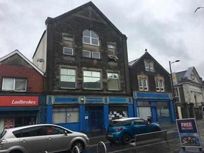 Thumbnail Office to let in Hanbury Road, Bargoed