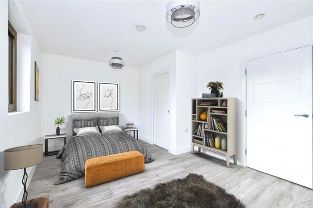 3 bed flat for sale in Aldenham Road, Bushey WD23