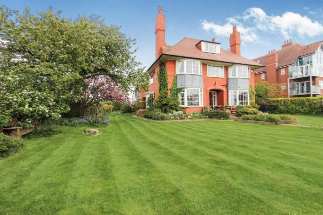 Thumbnail Detached house for sale in Inner Promenade, Lytham St. Annes, Lancashire